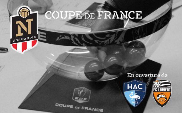 Tirage du 5 me tour de coupe de france ligue de football - Tirage eme tour coupe de france ...