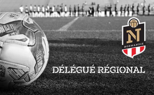 La LFN recherche des délégués régionaux – LIGUE DE FOOTBALL