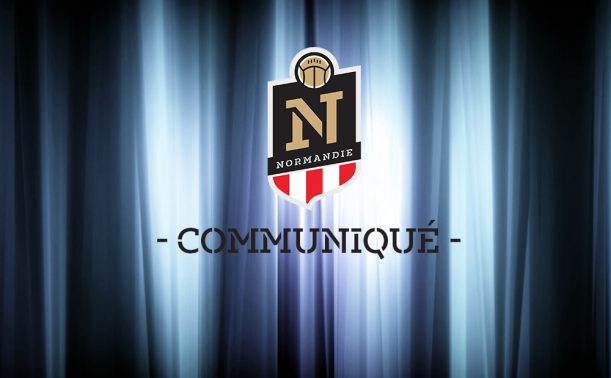Ligue de football de normandie saint etienne du rouvray