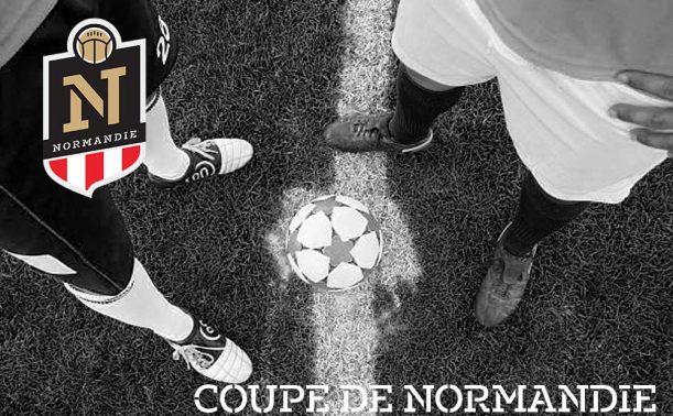 Ligue Normandie Ligue De De Football 6gqTT