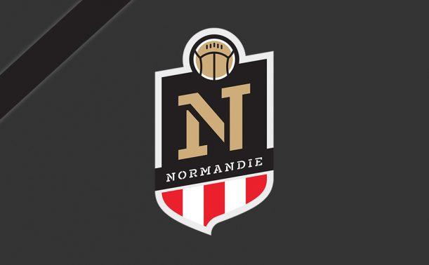 La Ligue endeuillée – LIGUE DE FOOTBALL DE NORMANDIE