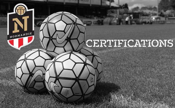 LIGUE DE FOOTBALL DE NORMANDIE – Au cœur du Football Régional